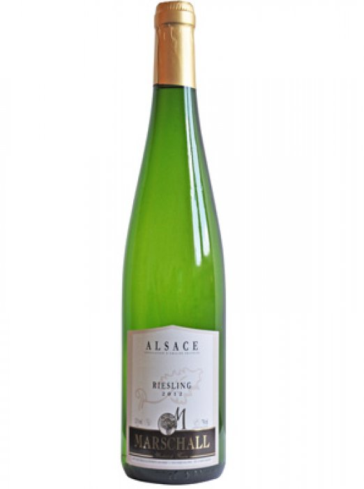 Riesling - Médaille d'Or - Colmar 2017